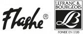 Lefranc & Bourgeois – Flashe®