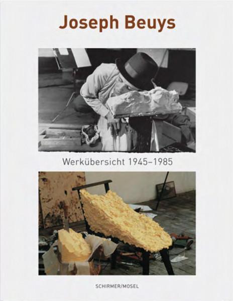 Schirmer/Mosel Verlag Joseph Beuys