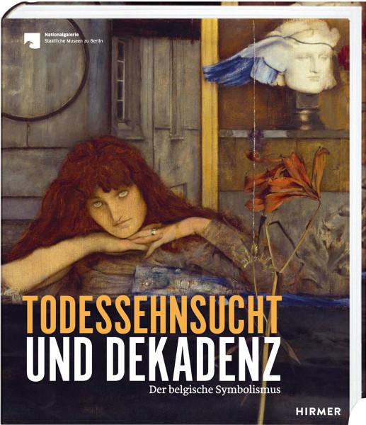 Todessehnsucht und Dekadenz (Ralph Gleis) | Hirmer Vlg.