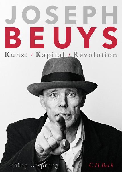Verlag C. H. Beck Joseph Beuys