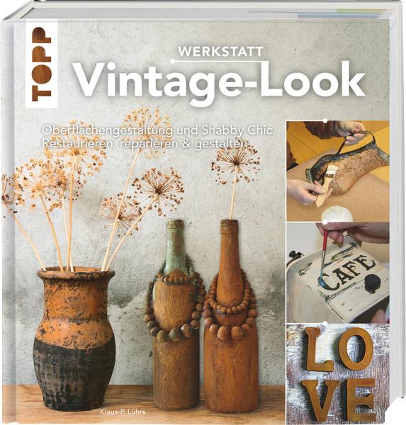 Werkstatt Vintage-Look (Klaus-P. Lührs) | frechverlag