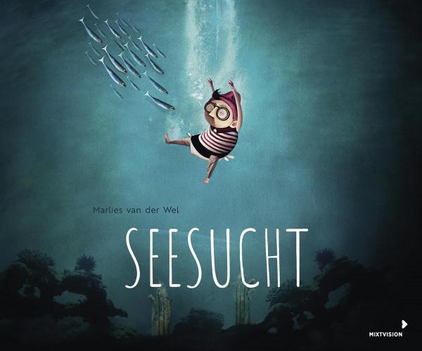 Seesucht (Marlies van der Wel) | Mixtvision Vlg.