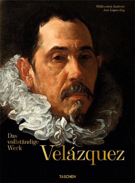 José López-Rey, Odile Delenda: Velázquez. Das vollständige Werk