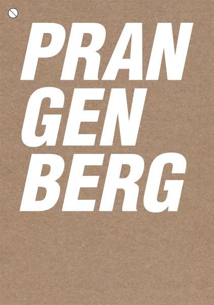 Norbert Prangenberg: Formfreude. 70 Werke zum 70. Geburtstag (Ernst-Barlach-Haus, Karsten Müller (Hrsg.)) | Verlag Kettler