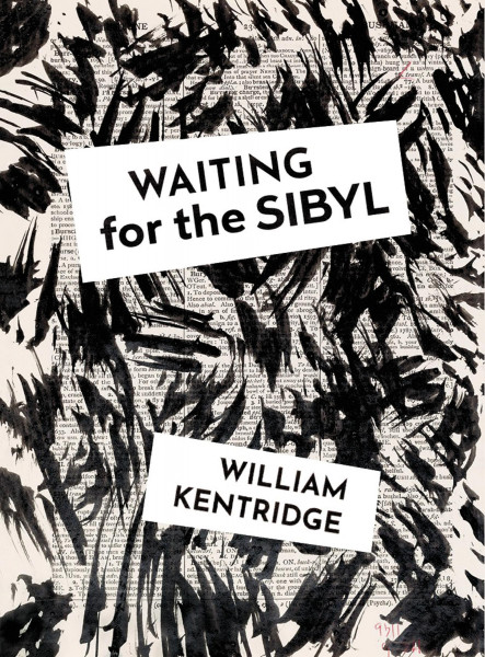 William Kentridge – Waiting for the Sibyl (William Kentridge) | Verlag der Buchhandlung Walhter König