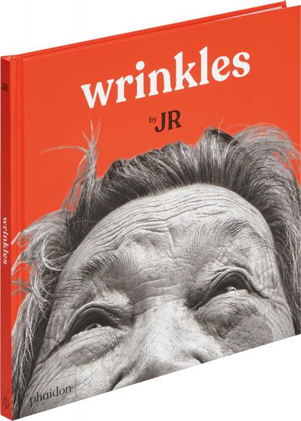 Wrinkles (Julie Pugeat, JR) | Phaidon Vlg.