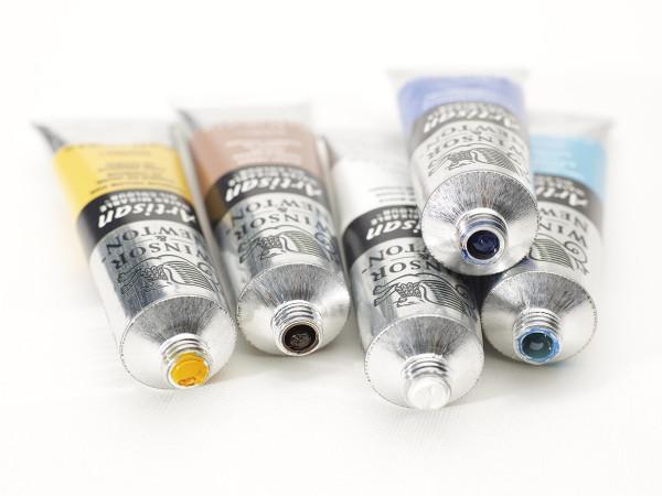 Winsor & Newton – Artisan Wassermischbare Ölfarbe