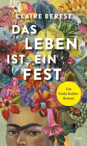 Insel Verlag Das Leben ist ein Fest