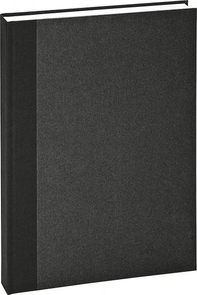Schwarzer Einband | boesner Zeichenbuch