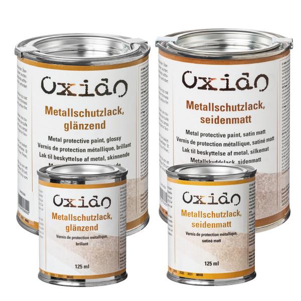 Oxido Metallschutzlack