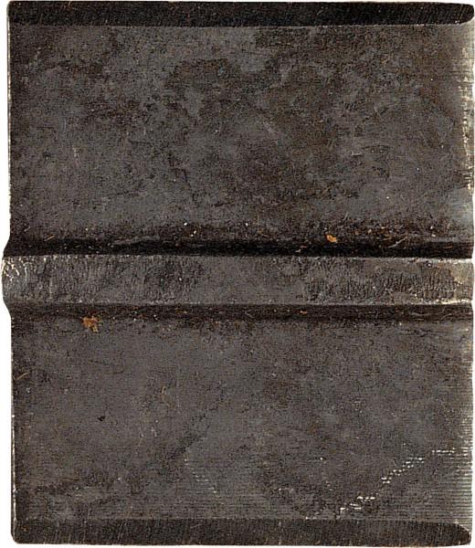 Schlageisen-Einsatz | Rodin
