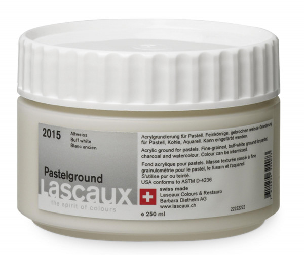 Lascaux Pastelground
