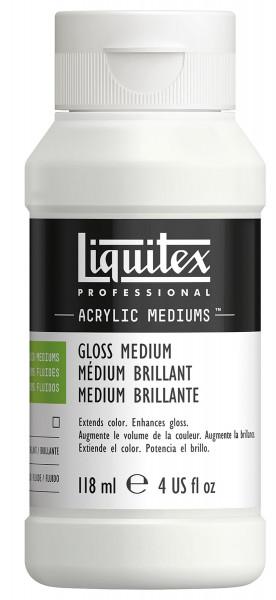 Liquitex Gloss Medium