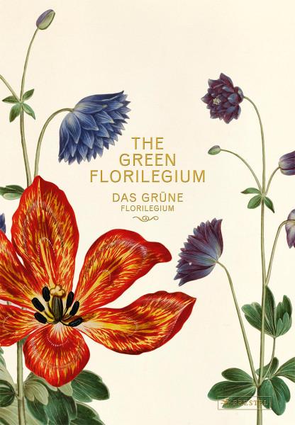 Das grüne Florilegium (Hanne Kolind Poulsen Hrsg.))   Prestel Vlg.