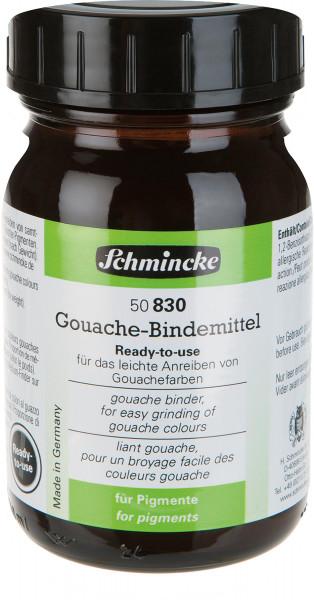 Schmincke Gouache-Bindemittel, Ready-to-use