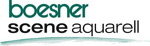 boesner – Scene Aquarell