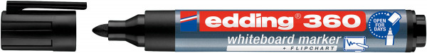 Edding 360 Whiteboardmarker