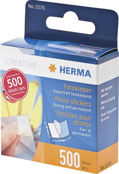 Herma Fotokleber
