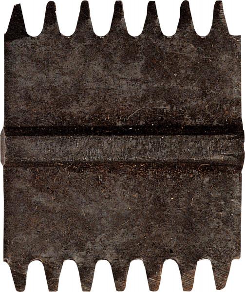 Zahneisen-Einsatz für Marmor/Muschelkalk | Rodin