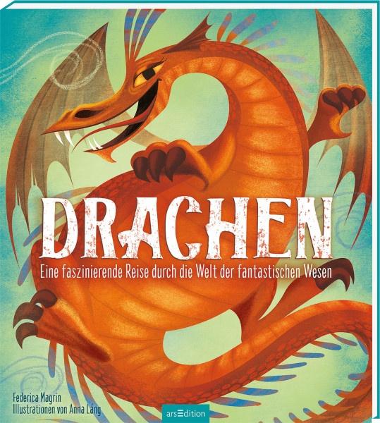 Drachen (Federica Magrin)   Ars Edition