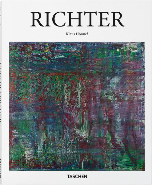 Taschen Verlag Richter