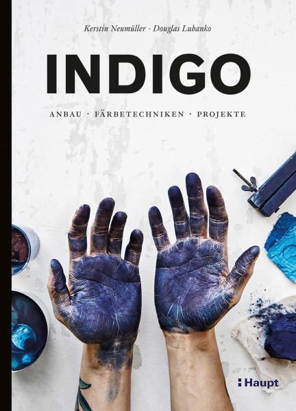 Indigo (Kerstin Neumüller, Douglas Luhanko) | Haupt Vlg.