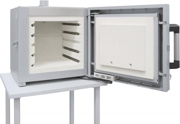 Nabertherm N 40E–N 100E Kammerofen in 3 Ausführungen
