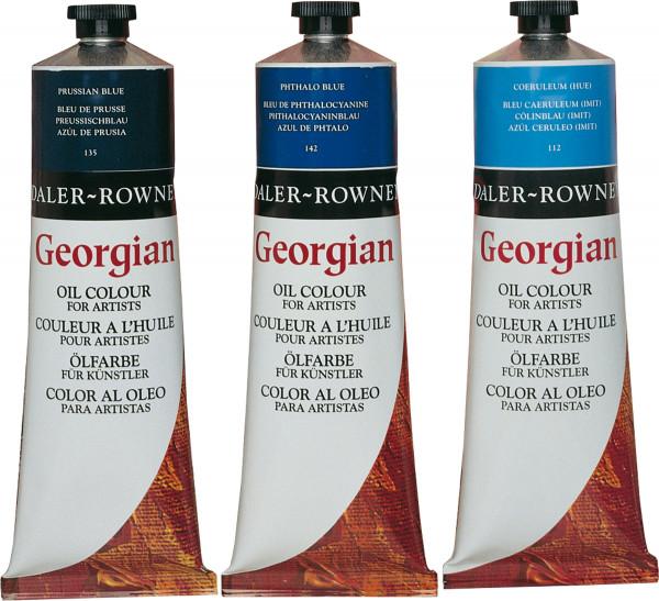 Daler-Rowney Georgian Ölfarbe