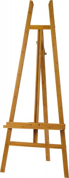boesner Bambus-Akademiestaffelei