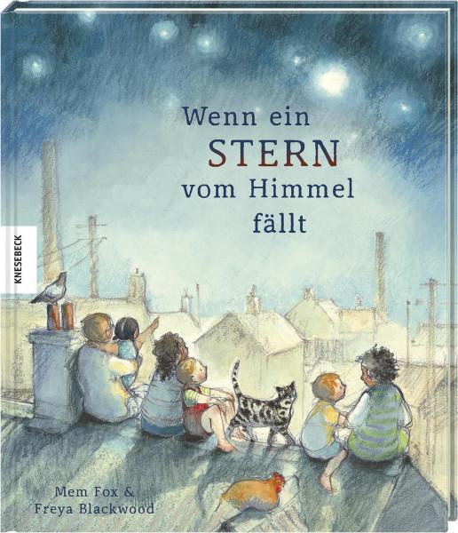 Wenn ein Stern vom Himmel fällt (M.Fox, F. Blackwood) | Knesebeck Vlg.