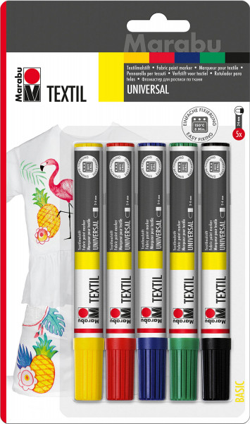 Marabu Textil Painter-Set