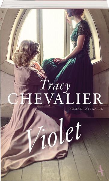 Chevalier (Violet Tracy) | Atlantik Verlag