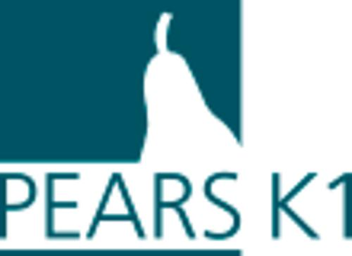 Pears K1