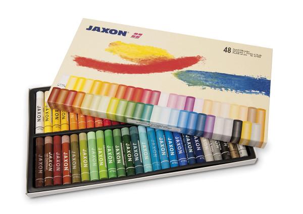 Jaxon Pastell-Ölkreide