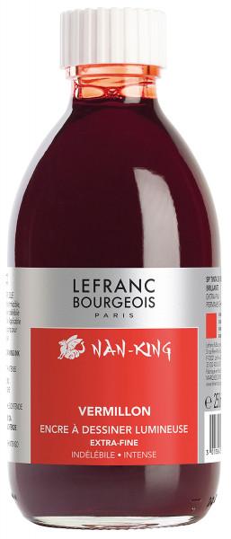 Lefranc & Bourgeois Nan-King Zeichentusche