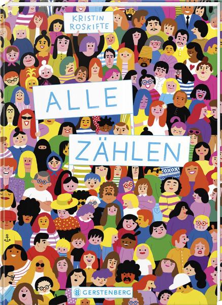 Gerstenberg Verlag Alle zählen