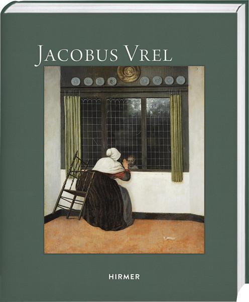 Hirmer Verlag Jacobus Vrel