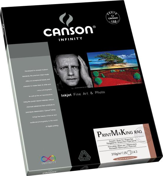 Print Making Rag | Canson Infinity