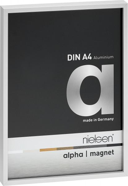 Nielsen Alpha Magnet Aluminium-Rahmen