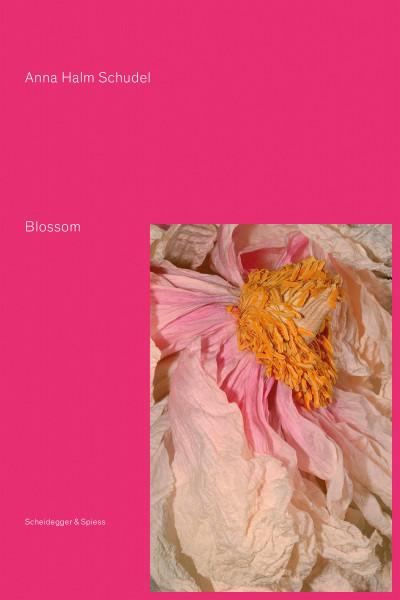 Anna Halm Schudel: Blossom