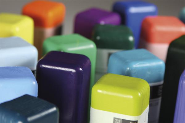 R&F Enkaustikfarbe