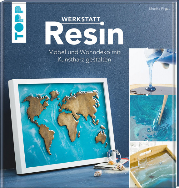 Werkstatt Resin (Monika Firgau) | frechverlag