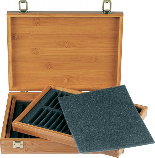 boesner Holzkasten für Pastelle