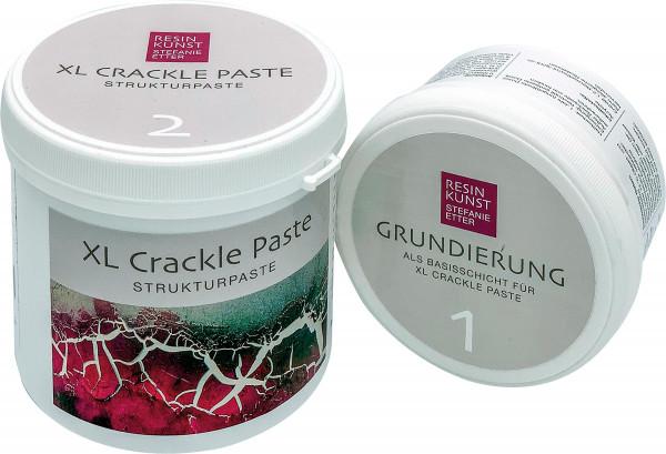 Resin Kunst Steff Etter XL Crackle Paste