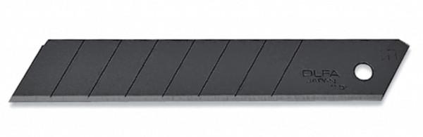 LBB-10 B Streifen à 8 Klingen, 10 Stück | Olfa L-5 Mehrzweckmesser
