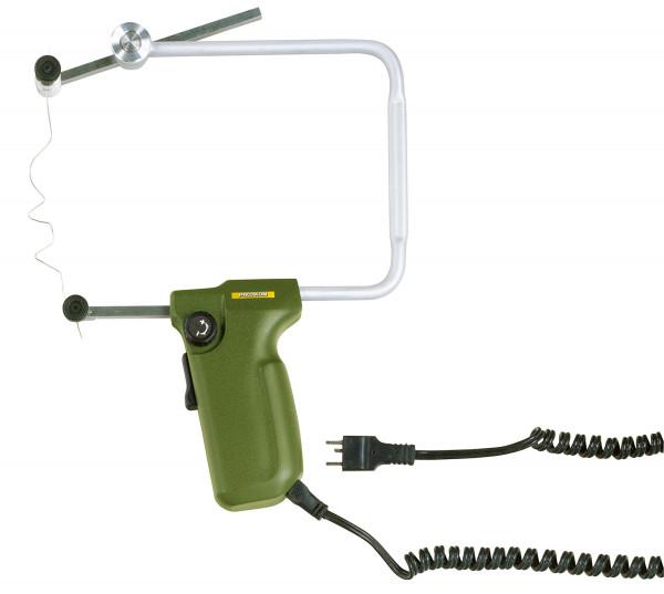 Proxxon Thermocut 12/E Heißdraht-Schneidegerät