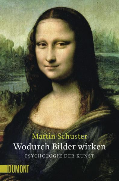 Wodurch Bilder wirken (Martin Schuster, Manfred Koch-Hillebrecht) | Dumont Buchvlg.