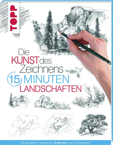 frechverlag 15 Minuten Landschaften