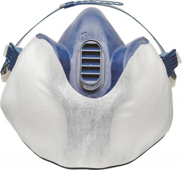 3M Schutzvlies/Farbspritzvorfilter | 4255 Atemschutzmaske