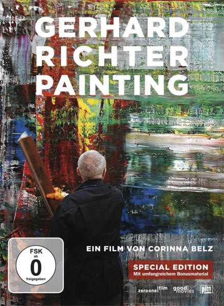 Gerhard Richter (Corinna Belz) | Piffl Medien